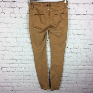 Marc By Marc Jacobs Jeans - Marc by Marc Jacobs Standard Supply Stick Jeans 29
